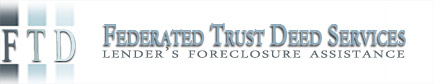Federated Trust Deed Services